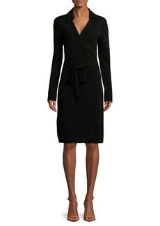 Diane von Furstenberg New Jeanne Two Jersey Wrap Dress