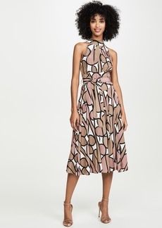 Diane von Furstenberg Nicola Dress