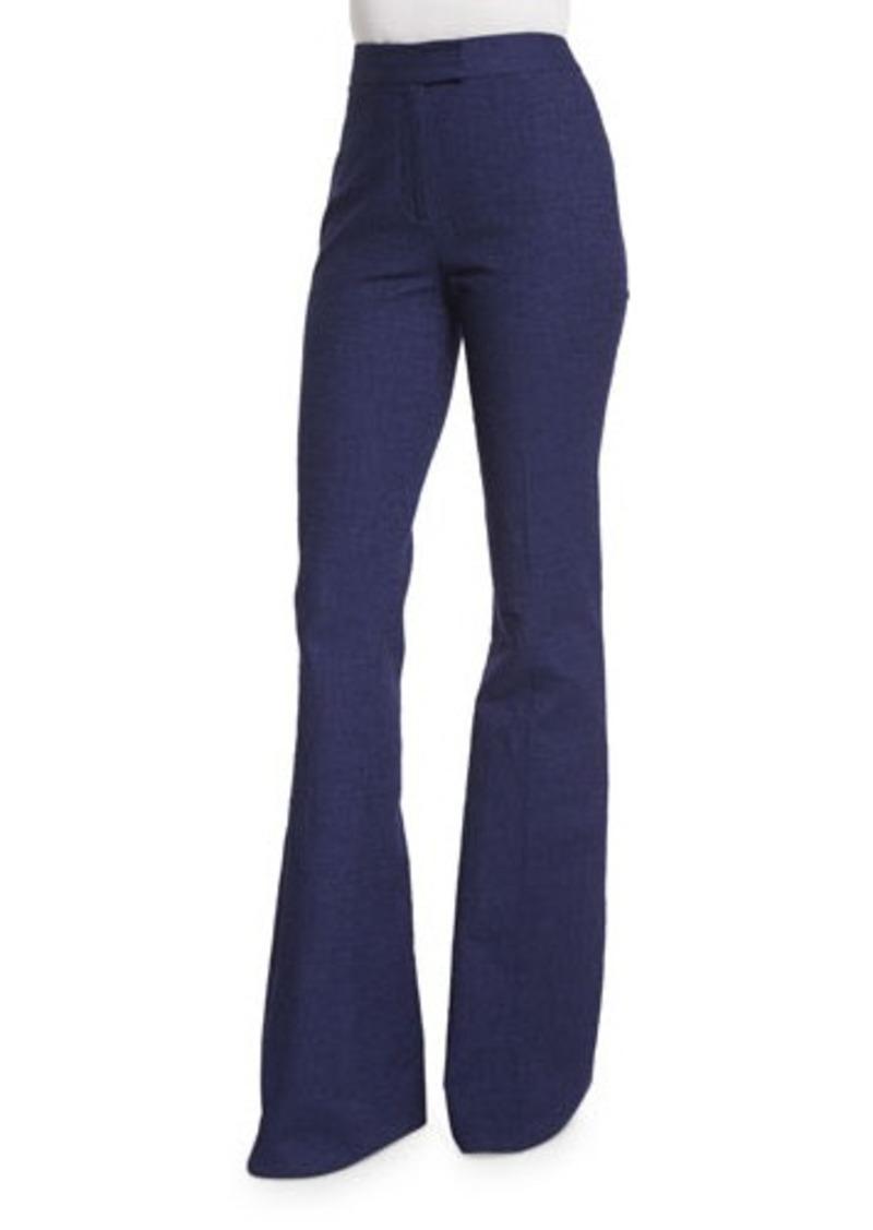 Diane von Furstenberg Nicola Wide-Leg Pants