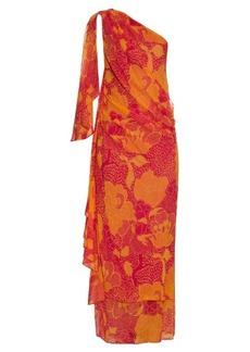 Diane Von Furstenberg Nori dress