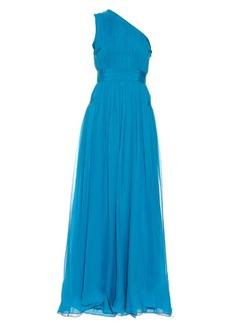 Diane Von Furstenberg Ophelia gown