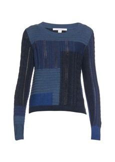 Diane Von Furstenberg Padma sweater
