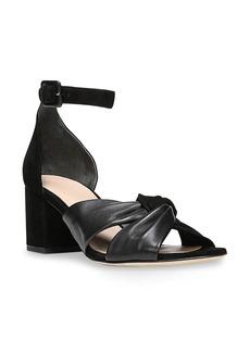 Diane von Furstenberg Pasadena Ankle Strap Sandal (Women)