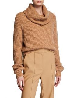 Diane von Furstenberg Pax Turtleneck Wool/Alpaca Sweater