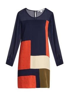 Diane Von Furstenberg Raegan tunic dress