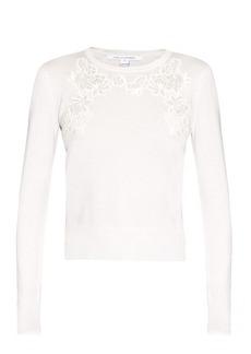 Diane Von Furstenberg Raleigh sweater