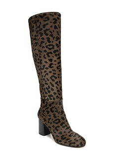Diane von Furstenberg Reese Genuine Calf Hair Boot (Women)