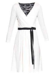 Diane Von Furstenberg Seduction dress