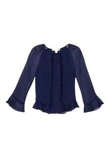Diane Von Furstenberg Simonia blouse