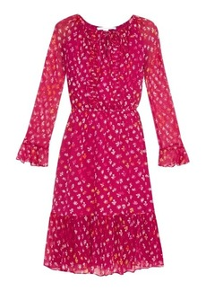 Diane Von Furstenberg Simonia dress