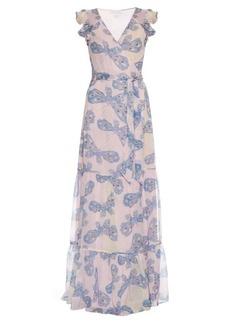Diane Von Furstenberg Stephania dress