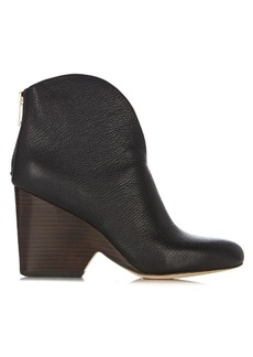 Diane Von Furstenberg Tarnes ankle boots