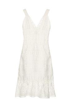 Diane Von Furstenberg Tiana dress