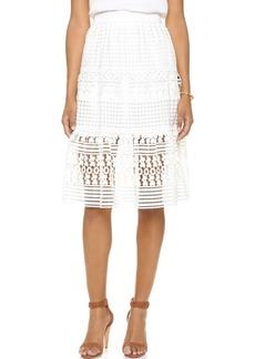 Diane von Furstenberg Tiana Skirt