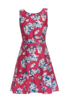 Diane Von Furstenberg Topanga dress