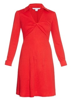 Diane Von Furstenberg Twist dress