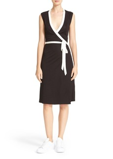 Diane von Furstenberg Valena Wrap Dress