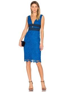 Diane von Furstenberg Viera Lace Dress