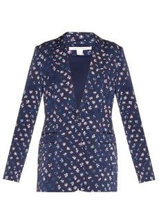 Diane Von Furstenberg Vinley jacket