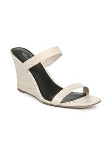 Diane von Furstenberg Vivienne Strappy Wedge Sandal (Women)