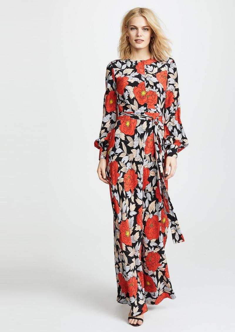 28818e61514 On Sale today! Diane Von Furstenberg Diane von Furstenberg Waist Tie ...