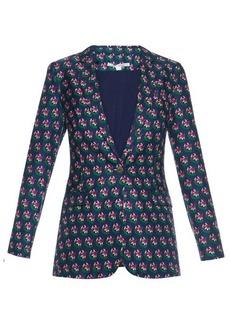Diane Von Furstenberg Wesley jacket
