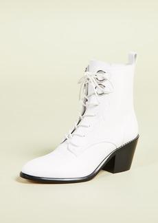 Diane von Furstenberg Dakota Boots