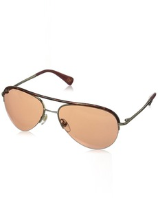 Diane Von Furstenberg Women's Designer Sunglasses  58-16