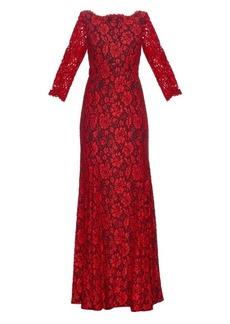 Diane Von Furstenberg Zarita gown