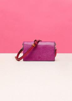 Diane Von Furstenberg Disco Soirée Crossbody Bag