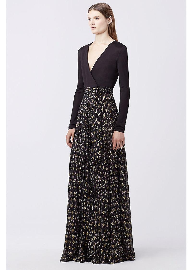 Diane Von Furstenberg DVF AVIVA WRAP DRESS | Dresses