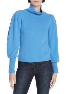Diane Von Furstenberg DVF Beatrice Wool & Cashmere Sweater