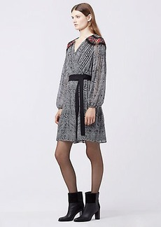 DVF BIANKA WRAP DRESS