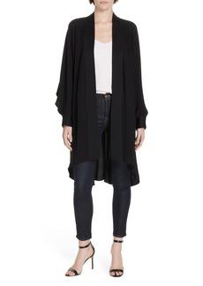 Diane Von Furstenberg DVF Deon Kimono Wrap