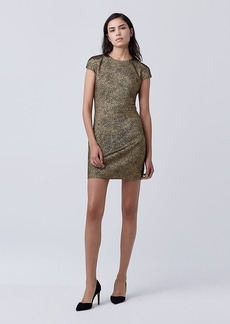 DVF Hadlie Two Dress