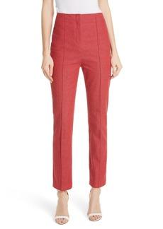Diane Von Furstenberg DVF High Waist Skinny Pants