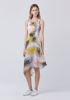 DVF Klarra Dress