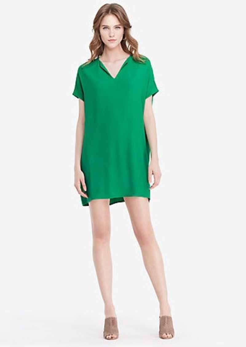 Diane Von Furstenberg DVF Kora Tunic Dress