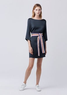 DVF Korrey Shift Dress
