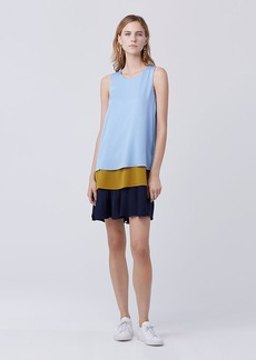 DVF Liza Shift Dress
