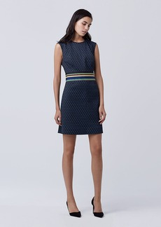 DVF Madyson A-line Dress