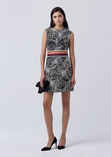 DVF Madyson Shift Dress