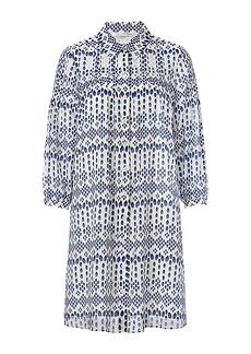 DVF Rylie Shirt Dress
