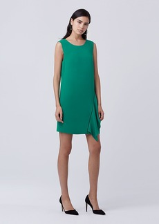 DVF Wylda Shift Dress
