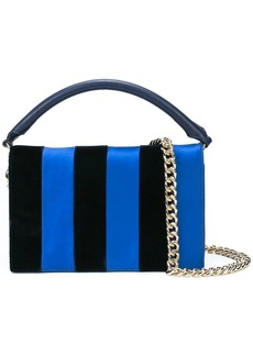 Diane Von Furstenberg East West shoulder bag