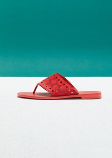 Diane Von Furstenberg Ekati Sandal