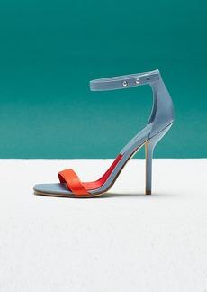 Diane Von Furstenberg Ferrara Heel
