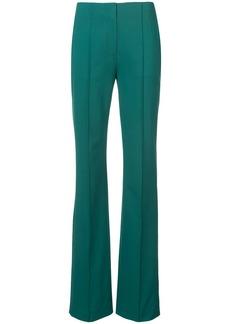 Diane Von Furstenberg flared trousers