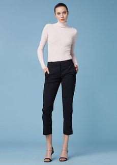 Diane Von Furstenberg Robbie Wool Pant