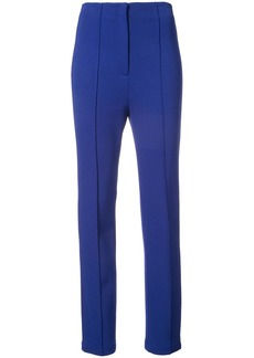 Diane Von Furstenberg high-waisted skinny trousers